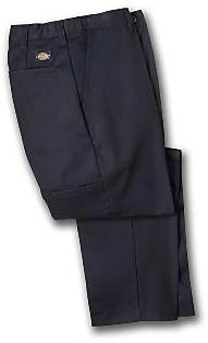 Dickies INDUSTRIAL FLAT FRONT COMFORT WAIST PANT LP700